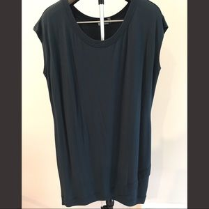 Athleta Knit Dress L